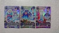 台灣~Aikatsu!偶像學園 偶像活動 偶像傳說 第一季 第五彈 霧矢葵萬花筒鏡面套裝