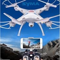 X5SW無人空拍機 遙控飛機 無人機模型 航拍四軸飛行器  兒童玩具 攝影錄影 航拍飛行器 遙控直昇機飛機