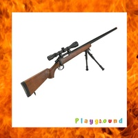 ปืนยาวบีบีกัน  Well MB03D BB GUN