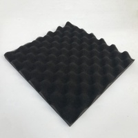 ⚡30x30cm Acoustic Foam Sound Proofing Sound-absorbing Cotton Noise Sponge⚡