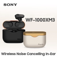 2019 NEW !!! SONY WF-1000XM3 ★ Wireless Noise-Canceling Earbuds / Headphones