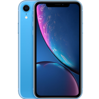 【Apple】iPhone XR (128G)