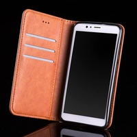 Luxury PU Flip Wallet Leather Phone Case For Huawei P10 Lite Plus Nova 2 2S Plus P20 Lite Pro Mate 1