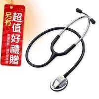 主治醫師 spirit 精國聽診器 (未滅菌) CK-M615PF  單面聽診器 贈 醫用口罩