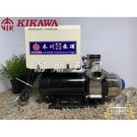 【耐斯五金】KQ800SIC 1HP 木川泵浦 白鐵 電腦變頻加壓機 東元低噪音馬達 不生鏽水機 『免運費 超便宜』