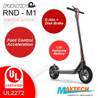★UL2272  Electric Scooter E-Scooter★RND M1