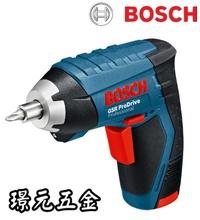 BOSCH 博世 充電式電動起子機 ProDrive 3.6V 璟元五金