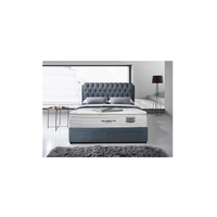 King Koil Celebrate Oklahoma Pocketed Spring Mattress - Queen Size
