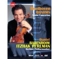 帕爾曼 經典協奏曲之夜-巴倫波因指揮 柏林愛樂管弦樂團