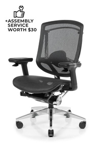 NeueChair™ Ergonomic Office Computer Chair (By Subsidiary of Secretlab)