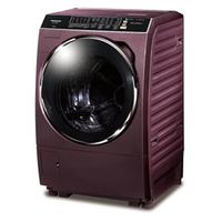 Panasonic 國際牌 16kg ECONAVI洗脫烘滾筒洗衣機 NA-V178DDH