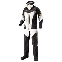 【SHIMANO】NEXUS Gore-tex雨衣套裝 白 Limited Pro RA-112S