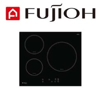🚚 FUJIOH FH-ID5130 60CM 3 ZONE INDUCTION HOB WITH TOUCH CONTROL