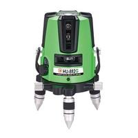 【現貨免運】漢威 Hannuei HU-882G 擺垂式雷射儀 水平儀 綠光 含腳架