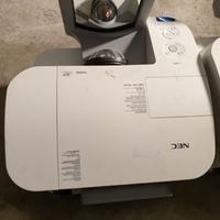 二手投影機NEC