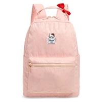 Herschel Nova Mid 中型 Hello Kitty 聯名款 粉色 大容量 水壺 後背包 [現貨]