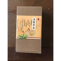 魚腥草茶(3盒組優惠中)