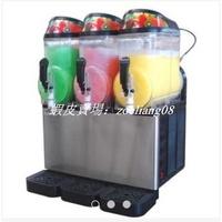 [廠商直銷] 12L單缸二缸三缸 雪泥機 冰沙機 冷飲機