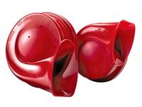 紅雙床房調子喇叭按鈕HELLA autoparts ELS