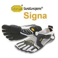 Vibram FiveFingers 黃金大底五趾鞋-女款水鞋-Signa 17W0202