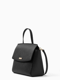 Kate Spade Laurel Way Alisanne Leather Satchel/ Crossbody Bag