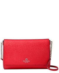 [KATE SPADE NEW YORK] Kate Spade Charlotte Street Alek Crossbody Handbag Shoulder Bag Purse