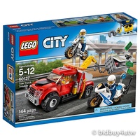 LEGO 60137 拖吊車追捕行動 樂高城鎮系列【必買站】樂高盒組