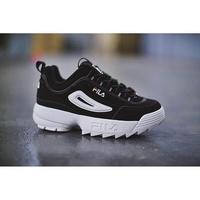 Korea_FILA _ _ ☆ _ FILA_Destroyer_2 _ ☆ _ women_breathable_wear-resistant_tide_shoes