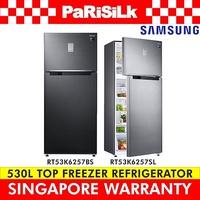 Samsung Top Mount Freezer 2 Door Refrigerator