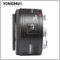 永諾 YN35 35mm F2 大光圈 AF鏡頭 定焦鏡頭 for Canon(VER)