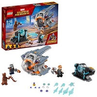 [iroiro] LEGO (LEGO) Super Heroes Saw to find weapons 76102