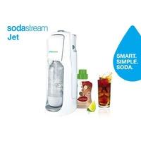 Sodastream JET 氣泡水機(白/恆隆行公司貨)