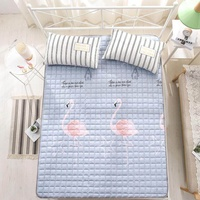 120*200cm Can Be Washed Foldable Cotton Mattress CLJ111103