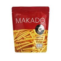 MAKADO麥卡多薯條-鹽味27g【愛買】