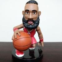 NBA Q版Harden公仔 非麥法蘭Kobe LeBron Curry Jordan Leonard Thompson