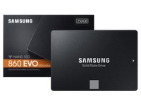 SAMSUNG SSD 2.5 860 EVO 250GB