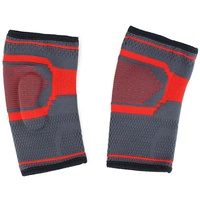 1Pcs Elbow Brace Support Sports Elbow Protector Protection Elastic Bandage Lengthen Absorb Sweat Elbow Pads Guard