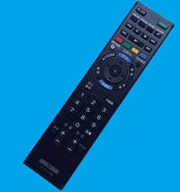 Sony LCD TV RM-SD018 KDL-32 42 50 W650A Remote Control