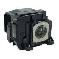 Projector Lamp Bulb ELPLP85 V13H010L85 for Epson EH-TW6600 EH-TW6600W EH-TW6700 EH-TW6800/PowerLite HC3000 HC3500 HC3600 With Housing - intl