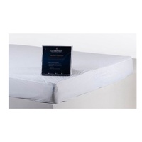 Guardsman Fitted Mattress Protector - Queen Size