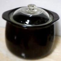 【二手】鍋寶砂鍋高17*口20寬超厚 -14236
