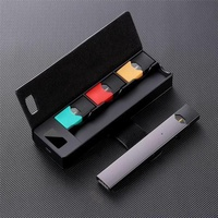 GGH Portable Charger for JUUL00 Device Power Bank Mobile Charging Battery Case Pods Holder