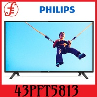 Philips TV SMART FHD 43INCH 43PFT5813/98 Ultra Slim Full HD LED Smart TV 43 INCH