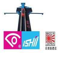 木井工匠~2019年 685 (強化版) 日本鳥頭牌 雙管切台 磁磚切割機 非花鹿 雙眼