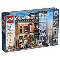 LEGO Creator 10246 Detective Office / LEGO Creator Detective s Office
