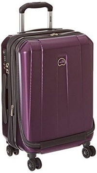 DELSEY Paris Delsey Helium Shadow 3.0 International Carry-On Expandable Spinner Suiter Trolley