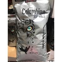 科克蘭 哥倫比亞咖啡豆☕️1.36公斤/包 好市多 咖啡豆 Kirkland