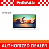 Philips 55PUT6002/98 4K Ultra Slim Smart LED TV
