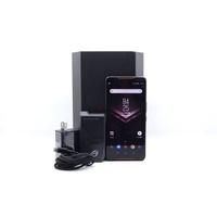 【台中青蘋果】Asus ROG Phone ZS600KL 黑 8+128G 二手 6吋 電競手機 #38822