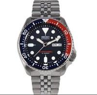 BNIB Seiko Automatic Jubilee Bracelet SKX009K2 SKX009K SKX009 Men Watch